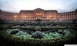 Kassel Schloss Wilhelmshöhe