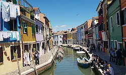 Musikantentreffen Venedig