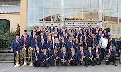 Böhmisches Musikantentreffen in Pilsen