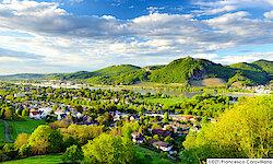 Bonn Siebengebirge