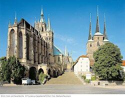 Radreise von Eisenach nach Weimar