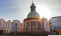 Ostseeküste Wismar