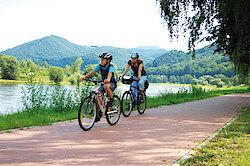 Radreise Rundfahrt Mecklenburgische Seenplatte