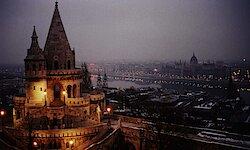 Die ungarische Metropole & ihre Umgebung