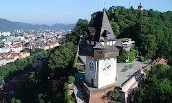 Graz und die Steiermark