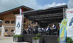 Internationales Musikkapellen-Treffen