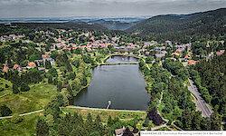 Harz Überblick Hahnenklee