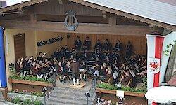 Internationales Musikkapellen-Treffen