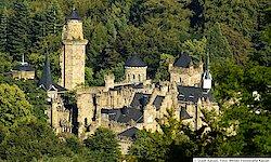 Kassel Löwenburg