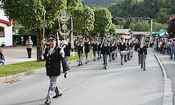 Volksfest Sarner Kirchtag