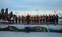 Musikfestivals an der Adria