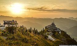 Berchtesgadener Land Kehlsteinhaus