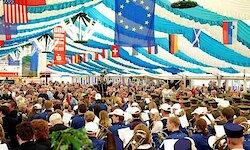Europäisches Blasmusikfestival