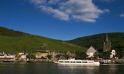 Radreise von Trier nach Koblenz