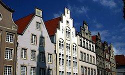 Ein Wochenende im Münsterland