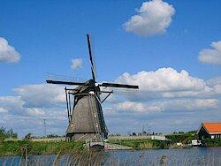 Zu Gast in Amsterdam