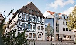 Eisenach Lutherhaus