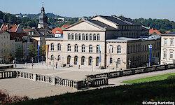 Coburg Landestheater