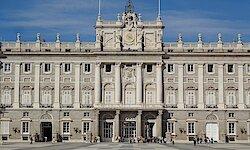 Die spanische Hauptstadt & ihre Umgebung