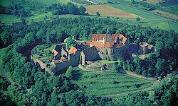 Ein Wochenende im deutschen Mittelgebirge